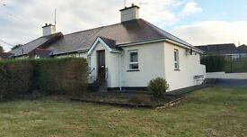 2-Bedroom Bungalow with garage and garden in Rathfriland, County Down