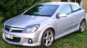 Holden Astra SRI Turbo 2006 Salisbury Heights Salisbury Area Preview