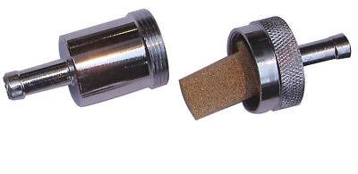 Billet Aluminium 6mm 1/4