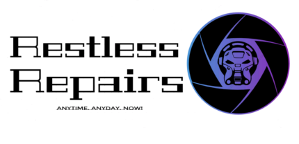 Restless Repairs: Affordable After Hour Computer/Laptop Repairs! Roselands Canterbury Area Preview