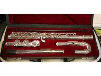 Preowned Odyssey Premier Flute