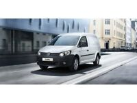 Volkswagen Caddy 1.2 TSI BlueMotion Tech 84PS Startline Van c20 petrol – £9,999