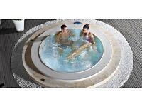 Acapulco Freestanding Fast Spa Hot Tub