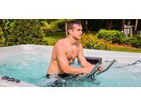 Amazonas Power Hybrid Swim/ Relaxation Spa