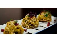 Head Chef for Indian Fine Dining Restaurant