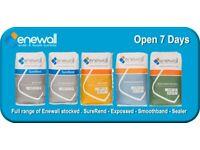 SureRend Top Coat & Basecoat price based on pallet(40)