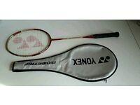 Badminton racket Yonex Isometric 30DF