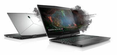 "NEW Dell Alienware m15 Gaming Laptop 15.6"" FHD i7-8750H 16GB 512GB SSD GTX 1060 comprar usado  Enviando para Brazil"