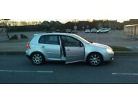 Vw golf gt tdi 2.0l