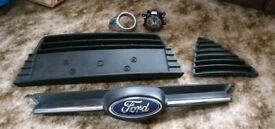 Ford Focus 2011 parts bundle