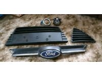 Ford Focus 2011 parts bundle