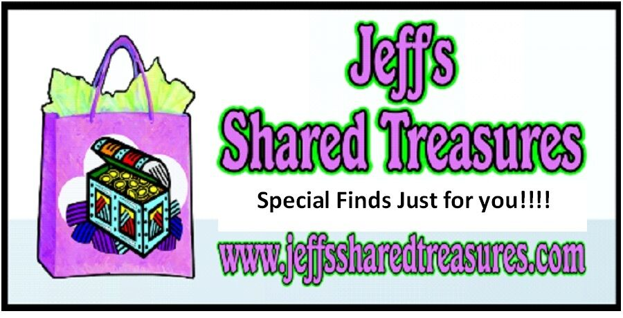 Jeff's Shared Treasures