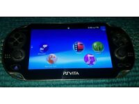 Playstation Vita Bundle