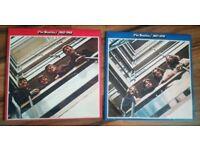 The Beetles / 1962-1966. 1967-1970