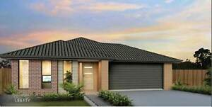 House and Land Package 324 Shackess Street Melton South Vic 3338 Melton South Melton Area Preview
