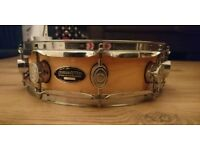 "PDP Maple Snare Drum 14""x5"""