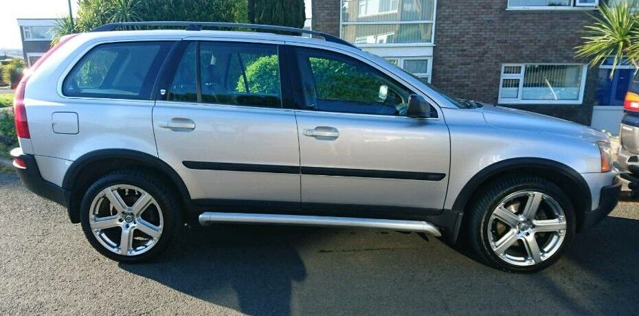 2004 volvo xc90 owners manual with nav manual