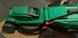 Qualcast 1400w lawnmower