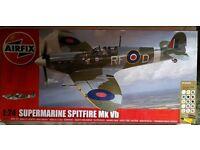 Airfix Spitfire Mk Vb 1:24