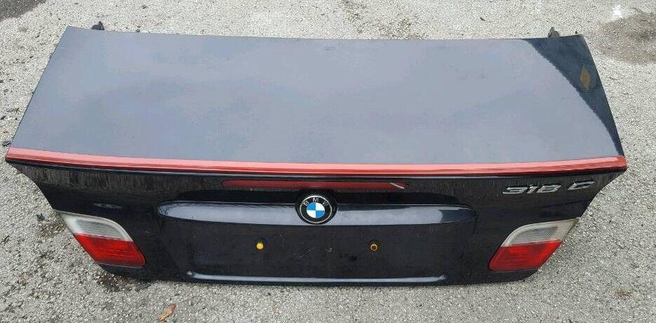 BMW coding all models