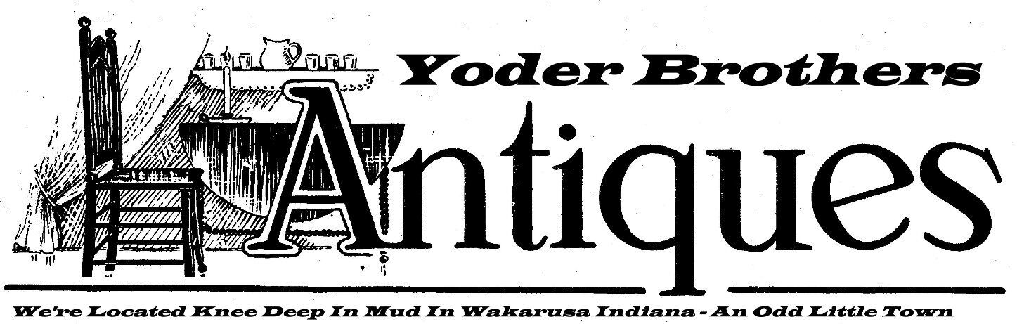 Yoder Brothers Antiques