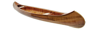 Old Town Molitor 17 canoe