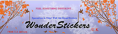 WonderStickers