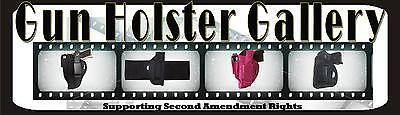 Gun Holster Gallery