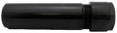 Er11 12 Diameter Shank 3.5 Long Straight Shank Collet Chuck Craftsman Usa