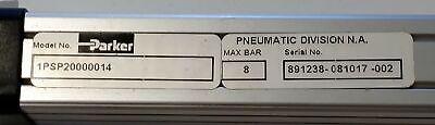 Parker 1psp20000014 Linear Slide