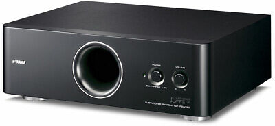 Yamaha YST-FSW150 B 130W Advanced YST II Down-Firing Active