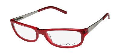 NEW JOHN RICHMOND 02104 POPULAR DESIGN EYEGLASS FRAME/GLASSES/EYEWEAR ITALY (Italy Design Glasses)