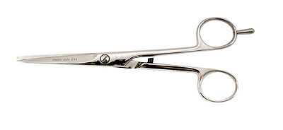 "Barber Scissors / Hair Cutting Shears: Kretzer 57015  6.0""/1"