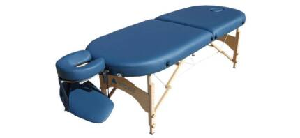 Firm n Fold Healers Choice Classic Massage Table