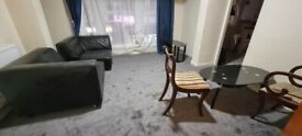 **Zero Deposit Option** Large 1 bed flat Normanton Rd, New Carpets, Available Now