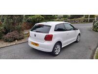 Volkswagen, POLO, Hatchback, 2012, Manual, 1198 (cc), 3 doors