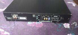 Kenwood Mini Disc Player DMF-3020