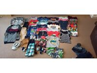 ,2-3 boys clothes pack 2