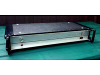 H&H Amplifier Top - Vintage 1970's