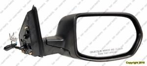 Door Mirror Power Passenger Side Honda CRV 2007-2011