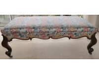 Large Banquette (Stool)