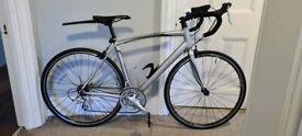 Specialized Allez - 56cm - Road Bike - Triple