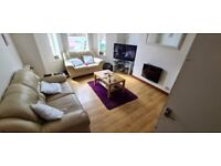 1 bed flat - Shirley - Available 7th June - Parking