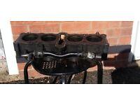 OEM CYLINDER BLOCK 93 94 95 GSXR750 GSXR 750 engine/motor jug barrel