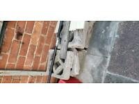 Bricks and Moulding