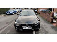 BMW 320d Efficient Dynamics Business Edition 2014/64