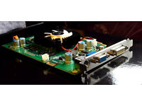 Inno 3D 8600GT 256MB Graphics/Video Card