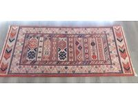 John Lewis Oriental Rugs (2 No), very good condition. 135 X 70 cm. Can be sold separately.