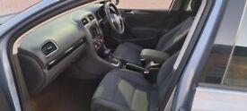 image for Volkswagen, GOLF, Hatchback, 2009, Semi-Auto, 1968 (cc), 5 doors
