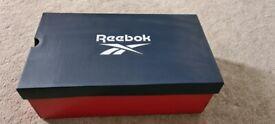 Reebok Lite 2.0 Shoes All Black FW8025 Mens Size 9.5 UK